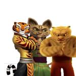 Kunng fu tiger's avatar