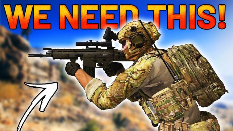 The TOP 5 Things That Need To Be Added In The Next Ghost Recon Title!