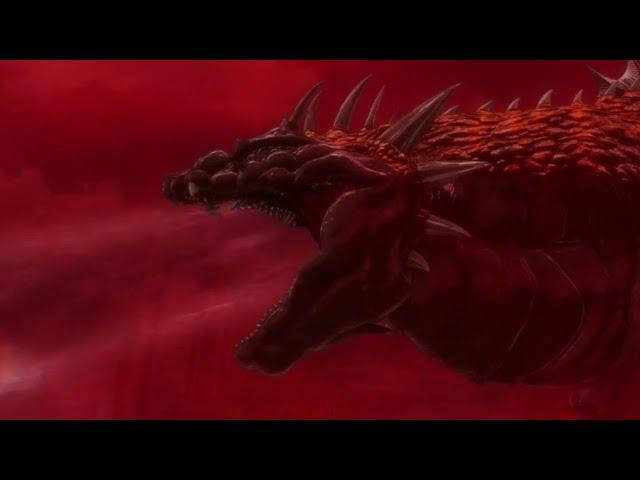 Godzilla Singular Point | O Poder do Godzilla Amphibia (Legendado)