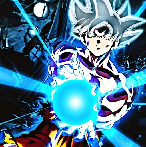 Son Goku Utrainstinto's avatar