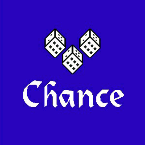 Chance of Roles's avatar