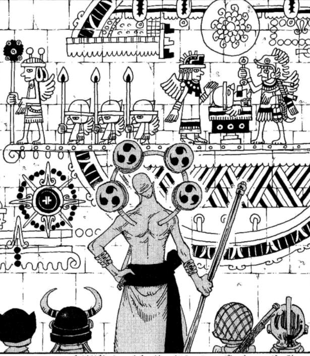 Le secret des armes antiques | Fandom