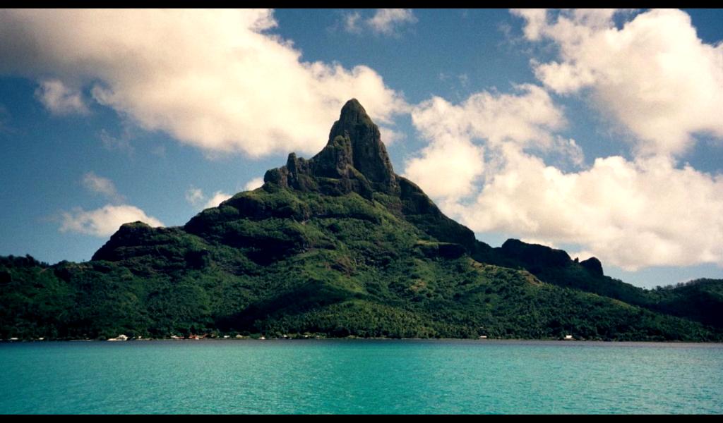 Buenos días a todos en la isla