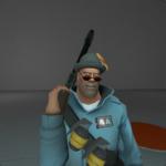 Kyle Safari's avatar