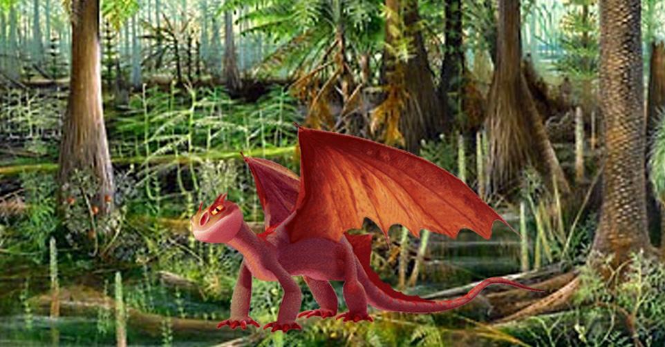 Origen y Evolución de los Dragones Parte 4