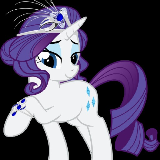 Rarity MlpTM's avatar