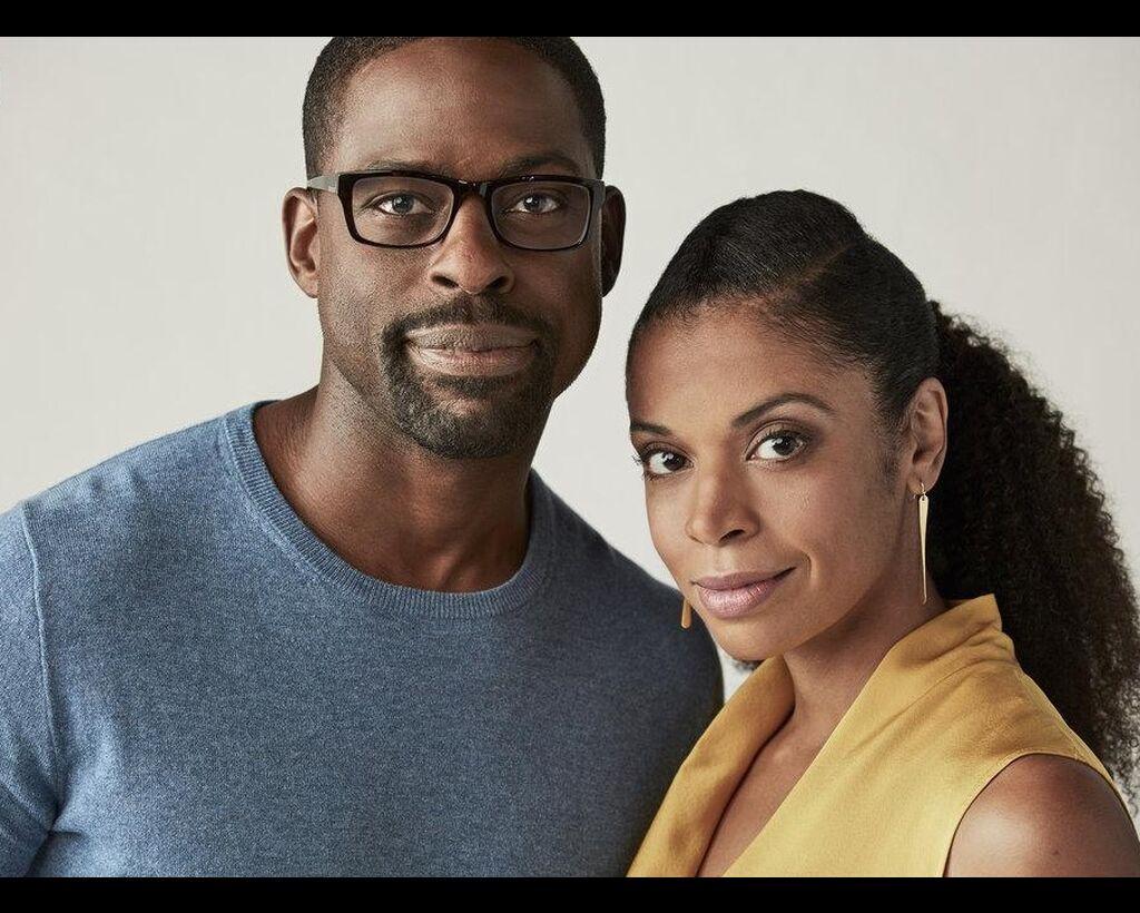 Randall and Beth