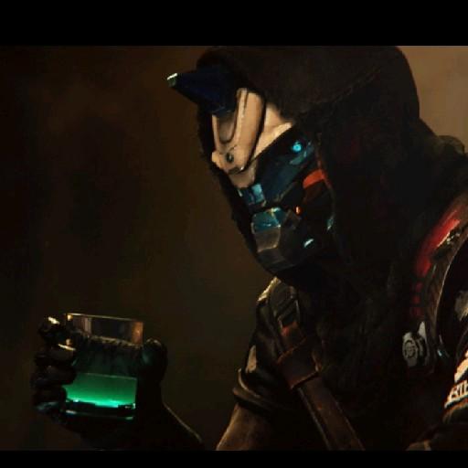 Dulkframe's avatar