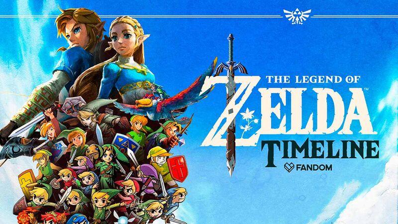 Zelda adult game