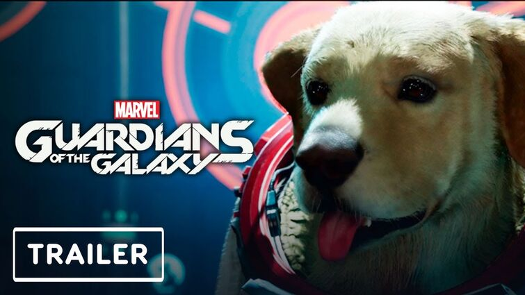 Marvel's Guardians of the Galaxy - Story Trailer | PlayStation Showcase 2021