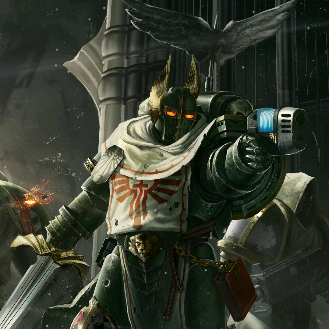 Sar Azazel's avatar