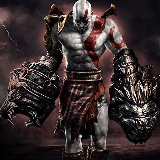 GodOfWar-Xlll's avatar