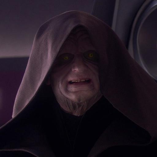 Darth Dragnos's avatar