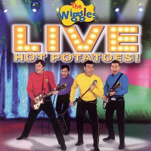 Hot Potato (Live) Radio