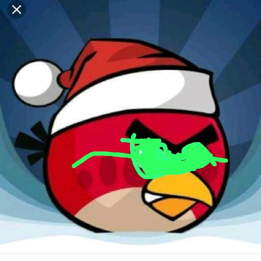ANGRY Jun jose BIRDS's avatar