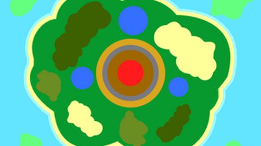 New Biomes+Animals!!! • r/mopeio