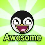 Pickle-penguin