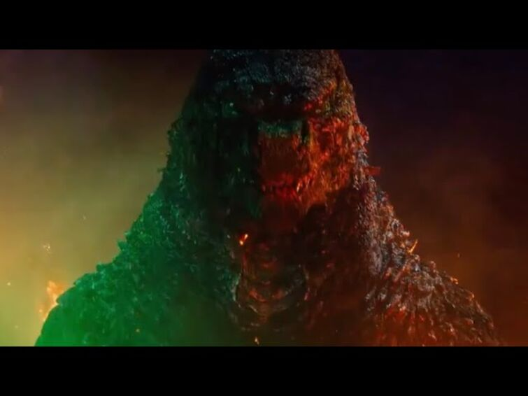 Godzilla vs Kong - Choose your side - Cast interviews and non spoiler new footage
