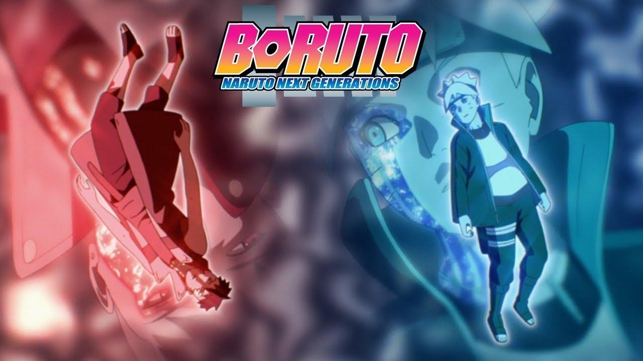 Boruto: Naruto Next Generations - Opening 8 | BAKU