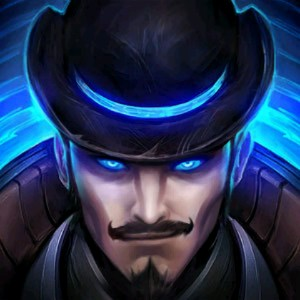 Viktorx33's avatar