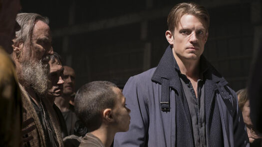 Is it Fair To Say 'Altered Carbon' is Guilty of Whitewashing?