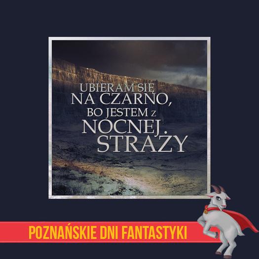 Poznańskie Dni Fantastyki