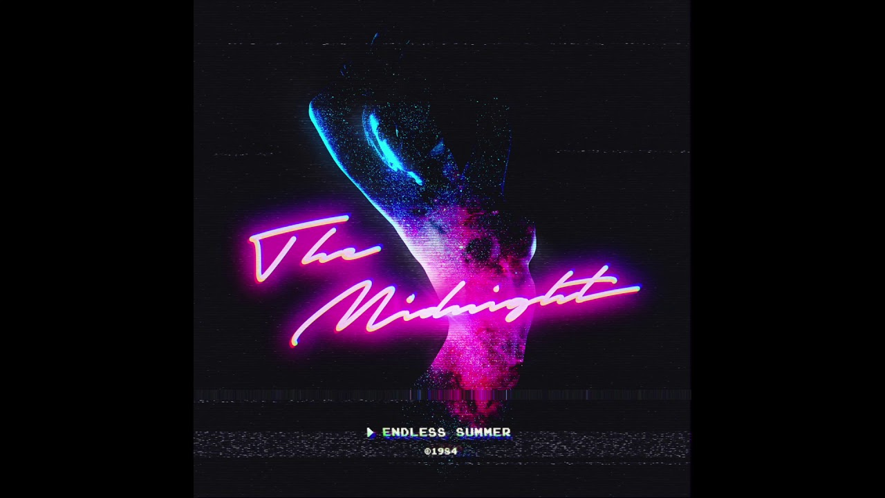 The Midnight - Jason (Official Audio)