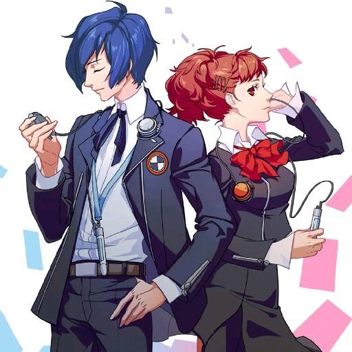 JokerAndrei 12's avatar