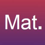 Mat.'s avatar