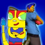Clawort Animations's avatar