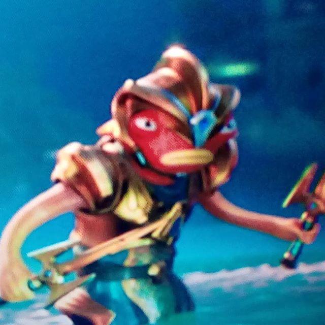 Will You Buy Atlantis Fishstick Fandom