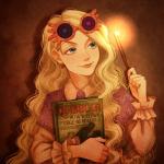 GarhamRavenclaw's avatar