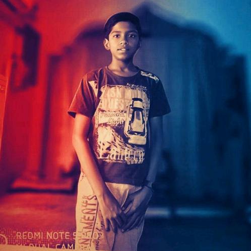 Neela Adire's avatar