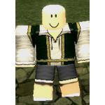 Invader Tom's avatar