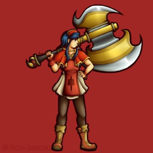 I hate lilina 776's avatar