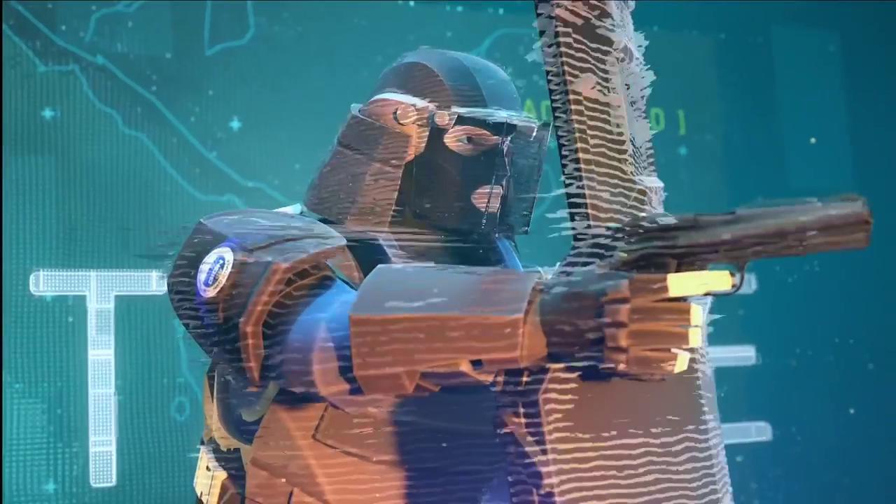 Rainbow Operators are back in Tom Clancy's Elite Squad