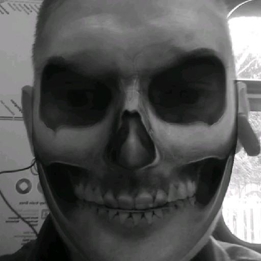 Daniel L J Hearn's avatar