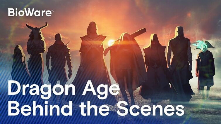The next DRAGON AGE™: Behind the scenes at BioWare