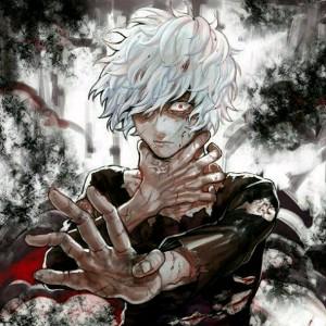 Tomura Shigaraki official's avatar