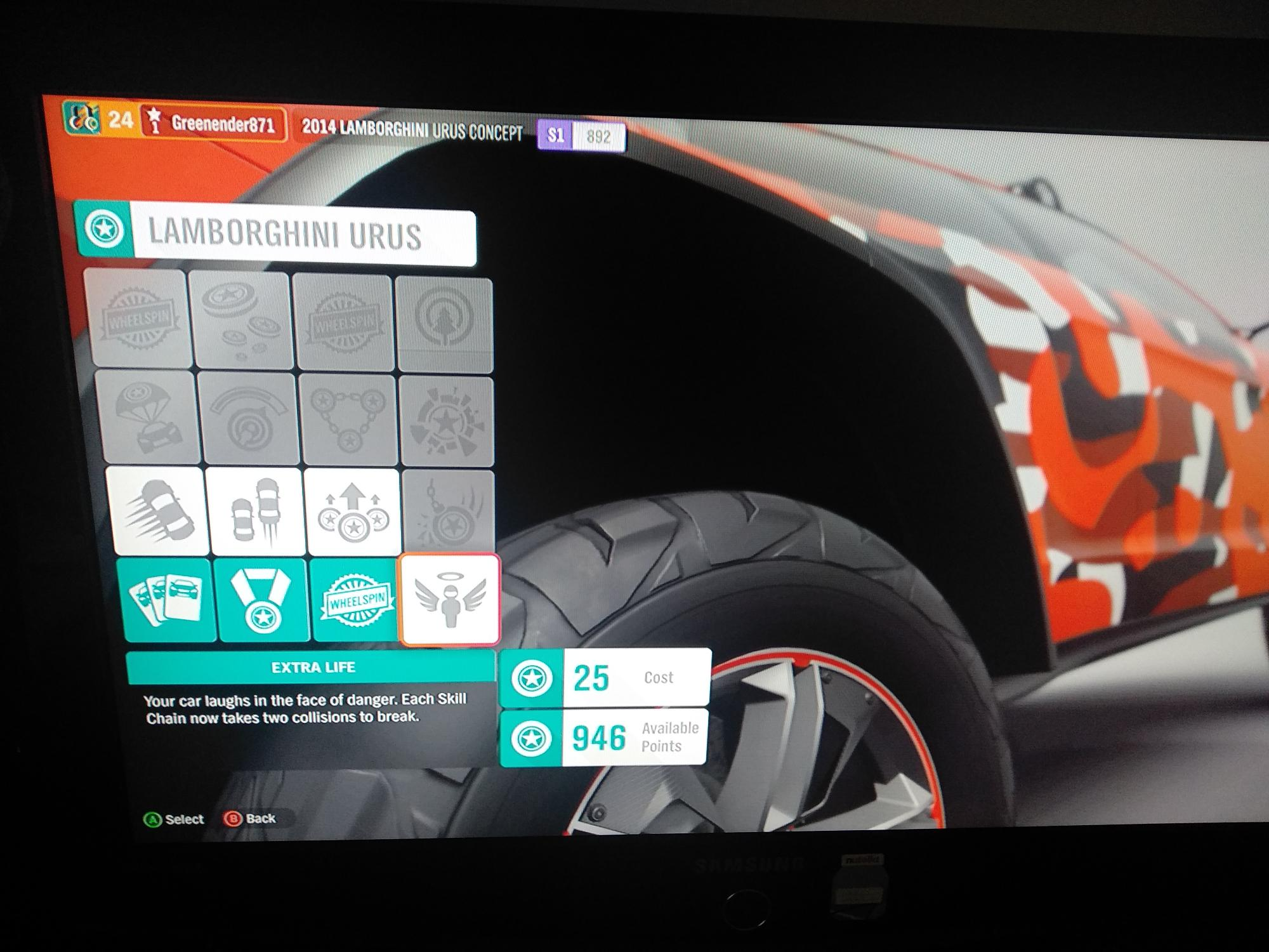 So today I wanted to skill up my Urus until I noticed THIS CAN SOMEONE EXPLAIN WHERE THESE CAME FROM