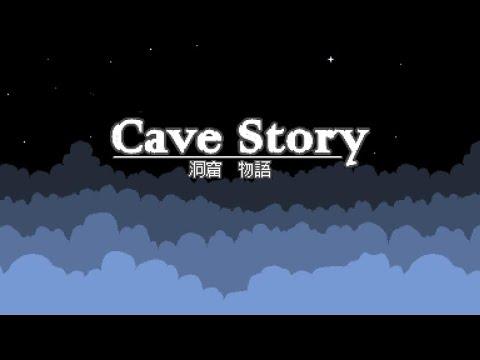 Living Waterway (Alternate Version) - Cave Story