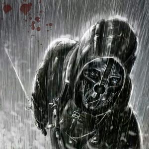 X Corvo x's avatar