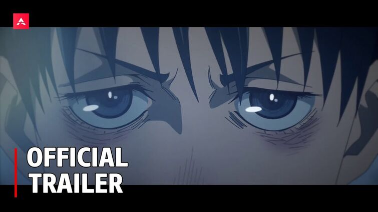 Jujutsu Kaisen 0 Movie - Official Teaser Trailer 2