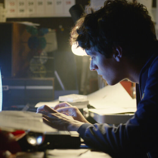 'Bandersnatch' Creator on Telling Netflix They Were Referenced in Film