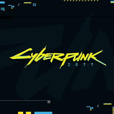 Cyberpunk 2077 on Twitter