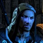 Akatosh the Dragon god of time