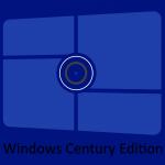 WindowsCenturyEdition