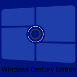 WindowsCenturyEdition