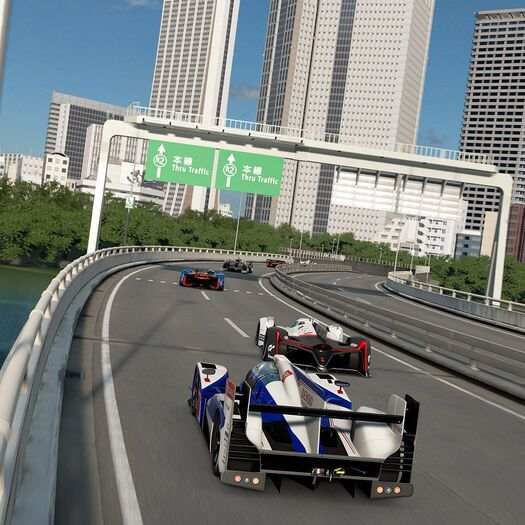 Polyphony Digital Has No Plans for a Gran Turismo 7