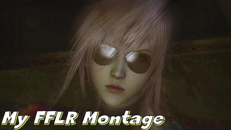 My Lightning Returns Montage :)